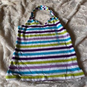 Children's Place Halter Top Size 7/8 NWT